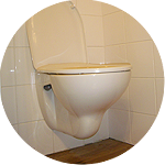 creation modification wc sanitaire toilette LIMOGES